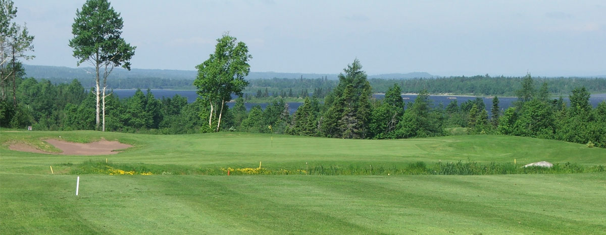 Grand Falls Golf Club